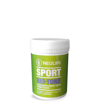 Bio-Tone, Amino Acid Food supplement