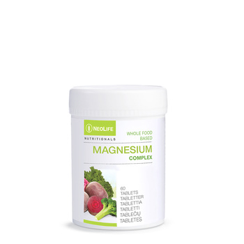 Magnesium Complex, Magnesium food supplement